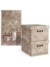 40% <b>VALIANT</b> Короб картонный, складной, малый, 25*33*18.5 см ...