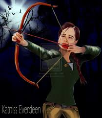 hunger games recipe how to make squirrel or small game stir fry katniss everdeen is the heroine of the hunger games and learned her survival skills