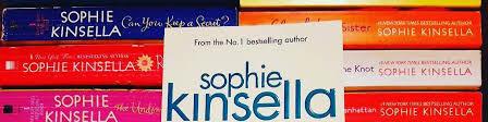 Софи <b>Кинселла</b> © Sophie <b>Kinsella</b> | ВКонтакте