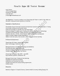 qa resume cover letter samples cipanewsletter cover letter qa sample resume manual qa tester sample resume