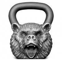 <b>Гиря Iron Head Медведь</b> 24 кг купить по низкой цене в интернет ...