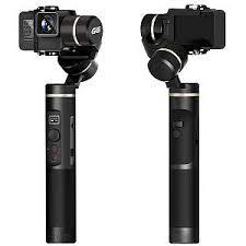 <b>Стабилизаторы для</b> экшн камер (<b>стедикамы</b>): <b>Электрический</b> ...