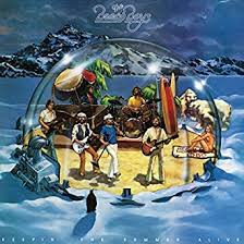 <b>Keepin</b>' The Summer Alive (Vinyl): The <b>Beach Boys</b>, The Beach ...