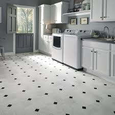 Kitchen Bathroom Flooring Art Deco Layout Design Inspiration Resilient Vinyl Floor For