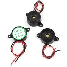 <b>DIY</b> Project DC3-24V Continuous <b>Sound</b> Electronic Alarm Buzzer ...