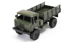 <b>Радиоуправляемая игрушка Aosenma RC</b> Offroad Truck Green ...