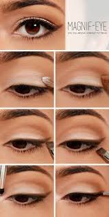 whether you have smaller set eyes or simply want to enhance your eyes here 39 s a fantastic eye makeup trick that will help you achieve that look