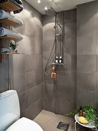 space chrome bathroom ceiling bathroomshower with white furniture and fluorescent ceiling lighting s
