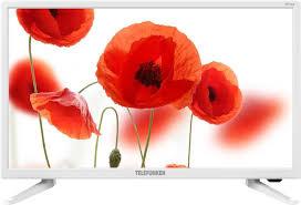Купить <b>LED телевизор TELEFUNKEN TF-LED24S52T2</b> HD ...