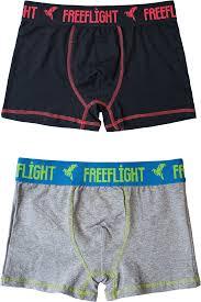 <b>Трусы</b> боксеры <b>Free Flight</b> F-1702 <b>Vol</b>-2