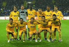 Futbol'nyj Klub Metalist