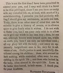 religious history jhiblog from napoleon bonaparte acirccopy british library