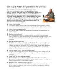 best photos of job interview questions and answers common job job interview questions and answers samples
