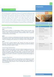 ashington high school options booklet pathways  23