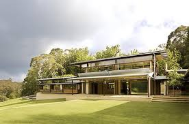 Amazing Australian Eco HousesClassic Styled and Zero Carbon Footprint Home