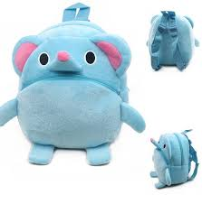 Best Price High quality cute <b>cartoon plush</b> backpack elephant ideas ...