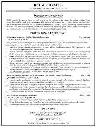 retail store manager sample resume best resume sample best resumes of new york 631 224 9300 resumesbest earthlink net 9iganspg