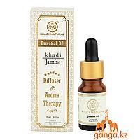 Натуральное <b>эфирное масло Жасмина</b> (Essential Oil <b>Jasmine</b> ...