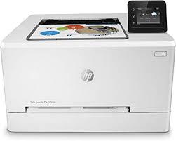 <b>HP LaserJet Pro M254dw</b> (T6B60A) Wireless Laser Colour Printer ...