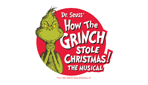 How the Grinch Stole Christmas | The Smith Center for the ...