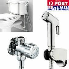<b>Bath</b> Bidet <b>Toilet Sprayer</b> Set-<b>Handheld</b> Bidet <b>Sprayer</b> Kit-<b>Bathroom</b> ...