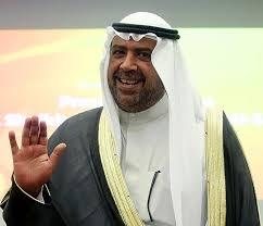 Ahmed Al-Fahad Al-Ahmed Al-Sabah