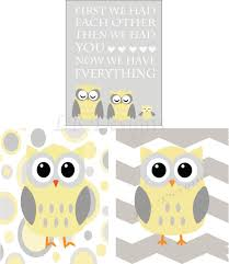 gender neutral nursery decor gray and yellow nursery woodland nursery zoom baby nursery yellow grey gender neutral