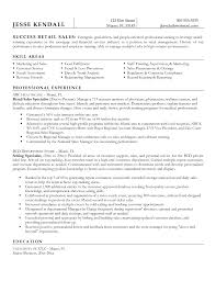 resume cover letter retail example cipanewsletter cover letter example resume for retail sample resume for retail