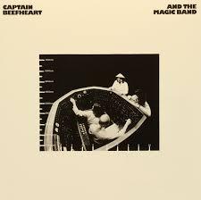 Captain Beefheart And The Magic Band. Clear Spot (LP) — купить в ...