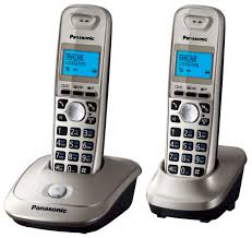 <b>Радиотелефон Panasonic KX</b>-TG2512 <b>RUN</b> — купить в интернет ...