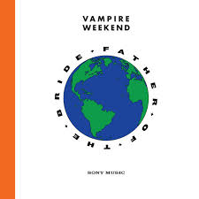 <b>Father</b> of the Bride by <b>Vampire Weekend</b> on Spotify