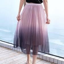 2019 的 <b>Mesh</b> skirt half-length skirt women's spring <b>dress</b> 2019 <b>new</b> ...