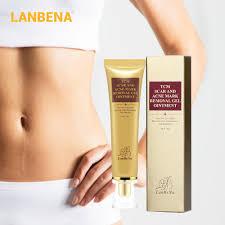 <b>LANBENA Acne</b> Scar <b>Removal</b> Cream Skin Repair Face Cream ...