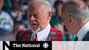 'Divisive' comments cost <b>Don Cherry</b> his job - YouTube