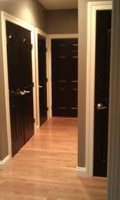 amazing black interior door 9 black painted interior doors awesome black painted
