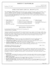 sample resume food service objective for food service worker food service resumes sample food service worker resume template sample resume objectives for food service manager