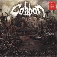 <b>Caliban</b> : Ghost Empire - <b>Record</b> Shop X