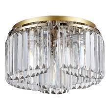 <b>Потолочная люстра Newport</b> 4354/PL Gold М0062722 — купить в ...