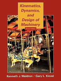 <b>Kinematics</b>, Dynamics, and Design of Machinery 2nd Edition | Rent ...