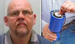 John Davies jailed for running charity scam with fake Gift Aid claims ...