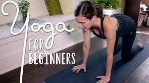 Video: <b>Yoga</b> for Complete Beginners - 20 Minute Home <b>Yoga</b> Workout