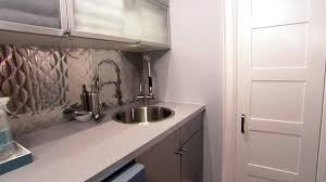 laundry room pictures ideas topics hgtv bright modern laundry room