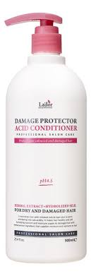 <b>Кондиционер для поврежденных волос</b> Damaged Protector Acid ...
