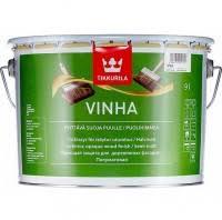 <b>Антисептик</b> кроющий <b>Tikkurila Vinha VVA</b> 9 л, цена - купить в ...