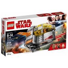 «<b>Конструктор LEGO Star Wars</b> 75176 Транспортный корабль ...
