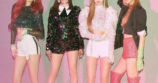 <b>BLACKPINK</b> Becomes Highest-Charting <b>K-Pop</b> Girl Group In ...