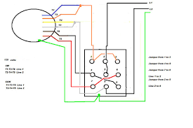 single phase motor capacitor start capacitor run wiring diagram wiring diagram single phase reversing motor review ebooks
