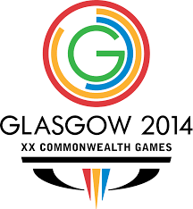 commonwealth games 2014 commonwealth games logo svg