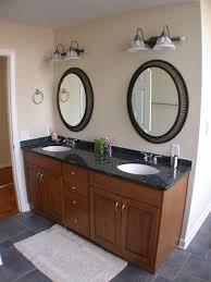 lighting bathroom vanity mirror pendant lights glass