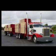 Image result for buddy bean lumber truck